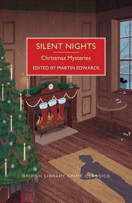 Silent Nights by Chief Scientist Martin Edwards