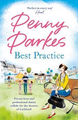 Best Practice by Penny Parkes
