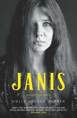 Janis: Her Life and Music book