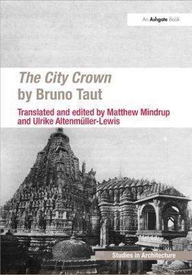 City Crown book