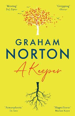 A Keeper: The Sunday Times Bestseller book