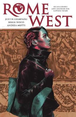Rome West by B. Wood