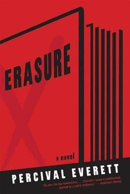 Erasure by Percival Everett