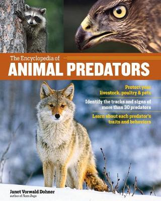 Encyclopedia of Animal Predators book