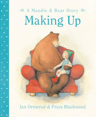 Making Up: Little Hare Books by Jan Ormerod