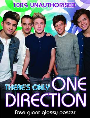 There's Only One Direction by