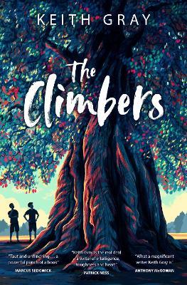 The Climbers book
