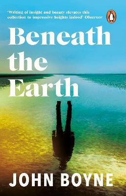 Beneath the Earth book