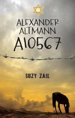 Alexander Altmann A10567 book