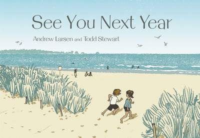 See You Next Year book