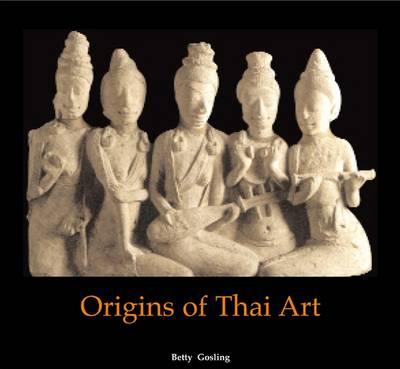 Origins of Thai Art book
