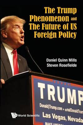 Trump Phenomenon And The Future Of Us Foreign Policy, The book