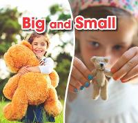 Big and Small by Sian Smith
