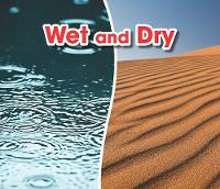 Wet and Dry by Sian Smith