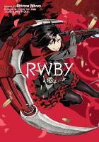 RWBY by Rooster Teeth Productions