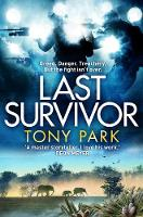 Last Survivor by Tony Park