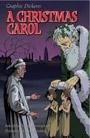 A Christmas Carol by Hilary Burningham