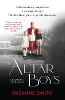 The Altar Boys by Suzanne Smith