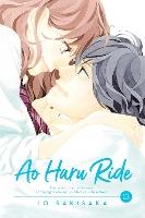 Ao Haru Ride, Vol. 13 by Io Sakisaka