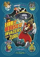 Lion and the Mouse and the Invaders from Zurg by Benjamin Harper