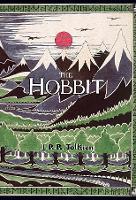 Hobbit Classic Hardback by J. R. R. Tolkien