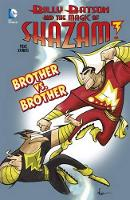 Brother vs. Brother! by Mike Kunkel
