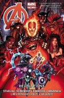 Avengers: Revelations by Rick Remender