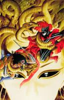 Batwoman Volume 3: World's Finest HC by J.H. Williams III