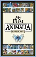 My First Animalia by Graeme Base