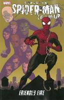 Superior Spider-Man Team-Up by Mark Waid