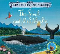 Snail and the Whale by Julia Donaldson