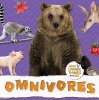 Omnivores by Harriet Brundle