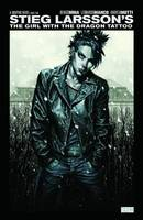 Girl with the Dragon Tattoo Book 2 HC by Mina, Denise