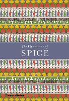 Grammar of Spice by Caz Hildebrand