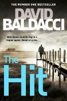 Hit by David Baldacci