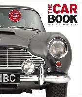 Car Book by DK