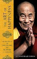 Art of Happiness by The Dalai Lama