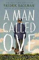 Man Called Ove by Fredrik Backman
