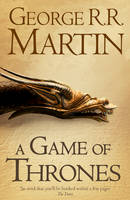 Game of Thrones by George R.R. Martin